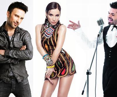 Ünlü şarkıcılar Suriyeli kamplarında müzik dersi verecek