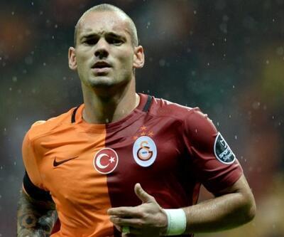 Riekerink Sneijder'ı oynatmayabilir