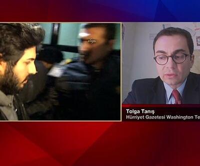Reza Zarrab'ın ilk duruşması görüldü: Bundan sonra ne olacak?