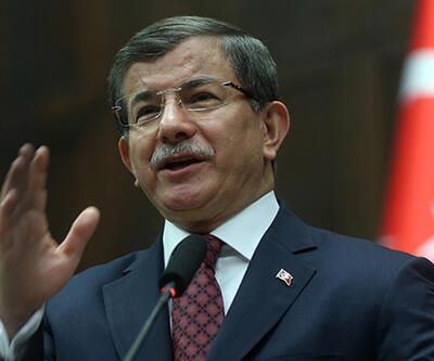 Ahmet Davutoğlu: ''Sanal şarlatanlara izin vermeyeceğiz''