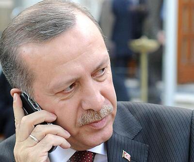 Erdoğan Gaziantep'teki terör saldırısıyla ilgili bilgi aldı