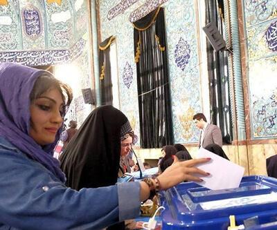 İran seçimlerinde 2. turda zafer kadınların oldu