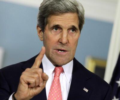 Kerry, Suriye'de ateşkesi güçlendirmek için Cenevre'de