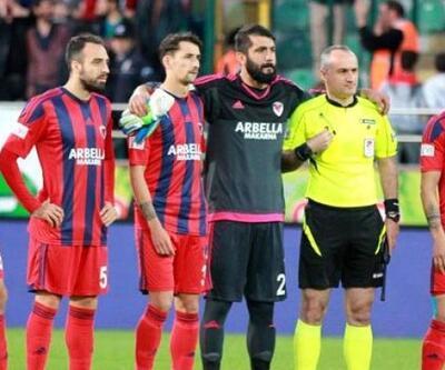 Mersin'den sonra Süper Lig'den düşecek 2 takım