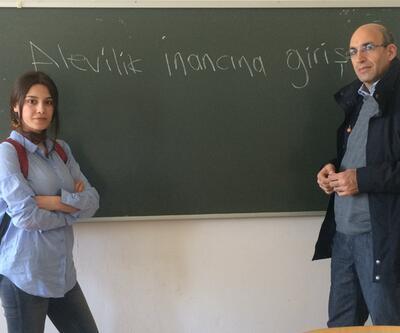 Almanlar da Alevilik dersi alıyor