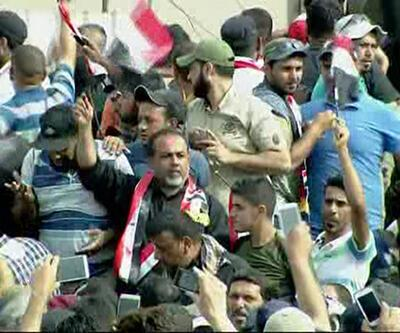 Es Sadr geri adım attı