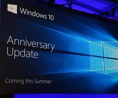 Windows 10 pazar payı yükseliyor