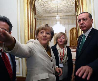 Times:''Avrupa, Erdoğan'a serbest geçiş izni veremez''