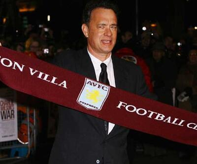 Tom Hanks'e Leicester City piyangosu