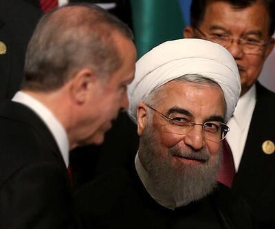 """İran Cumhurbaşkanı Hasan Ruhani'ye """"çekil"""" baskısı"""