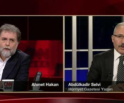 Abdülkadir Selvi: Davutoğlu aday olmayacak