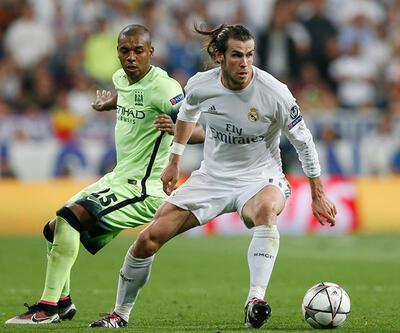 Şampiyonlar Ligi'nde ikinci finalist Real Madrid