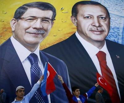 Dünya basını AK Parti'nin olağanüstü kongre kararını böyle gördü