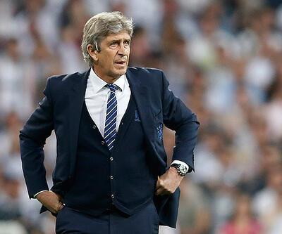 Pellegrini: Real Madrid finale bizden daha layık değildi