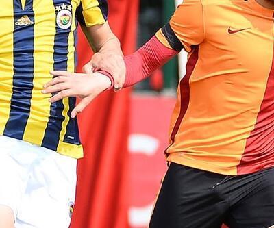 Galatasaray, Fenerbahçe karşısında 4-0 önde
