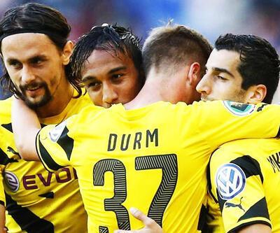 Alman basınından Beşiktaş'la ilgili büyük iddia