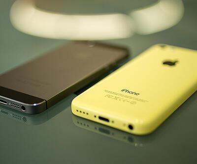 Tim Cook'un sözünü ettiği telefon iPhone 8 mi?