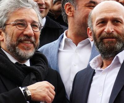 Can Dündar MİT TIR'ları davası kararı açıklandı!