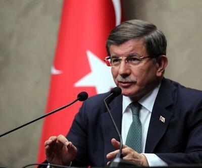 Başbakan Davutoğlu, AK Parti milletvekilleriyle salı günü vedalaşacak