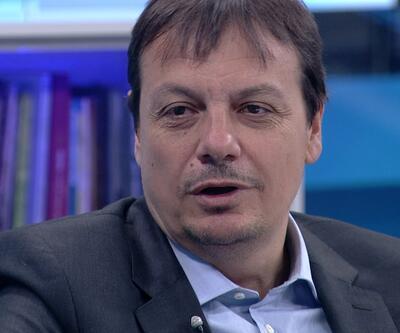 Ergin Ataman: 'Enes Kanter siyasi kişiliği nedeniyle...'
