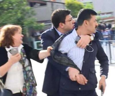 Can Dündar'a saldırıyla ilgili 2 kişi daha göz altına alındı