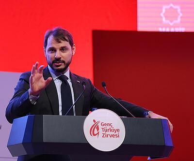 Berat Albayrak: Türkiye laik bir ülkedir