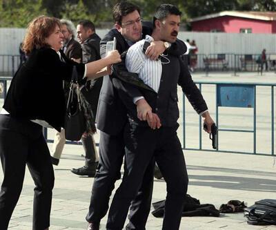 """Dilek Dündar: """"Saldırgan hazırlıklıydı"""""""