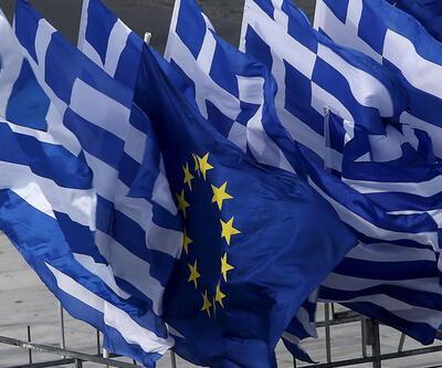 Yunanistan 2.8 milyar euro krediyi aldı