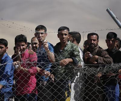 Büyümeye Suriyeli etkisi