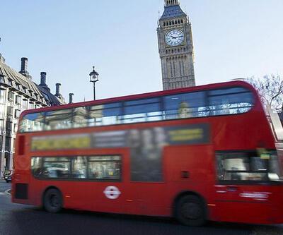 İngiliz ekonomisi 3. çeyrekte yüzde 0,6 büyüdü