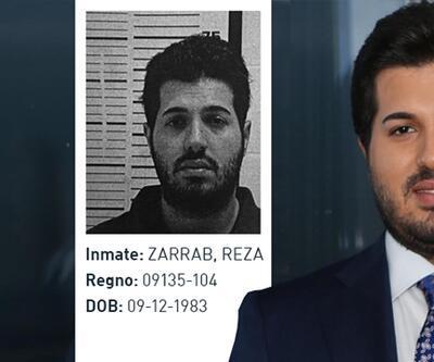 Reza Zarrab'dan duruşmada tek kelime