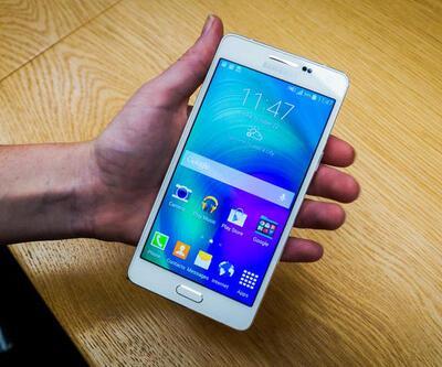 Samsung Galaxy A4 ortaya çıktı