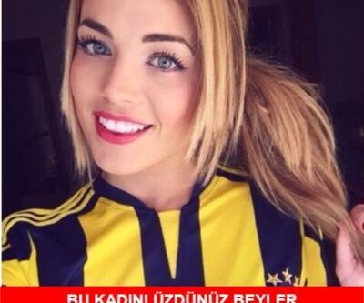 Başakşehir - Fenerbahçe maçı capsleri