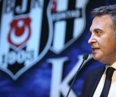 Beşiktaş'ta hafta sonu üç heyecan birden