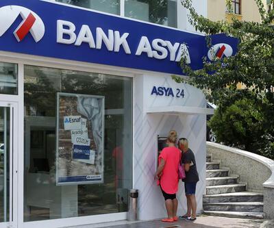 """""""Bank Asya ile ilgilenenler var"""""""