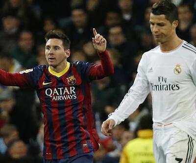 Messi: Real Madrid'in sezonu kupasız kapatmasını istiyoruz