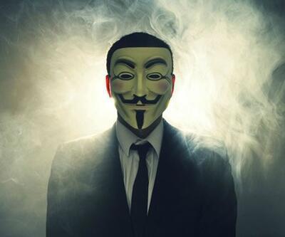 Anonymous bankalara saldırmaya başladı