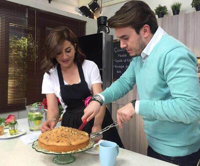 """Aynur Tartan ile """"Tatlı Sohbetler""""  CNN TÜRK'te başlıyor"""