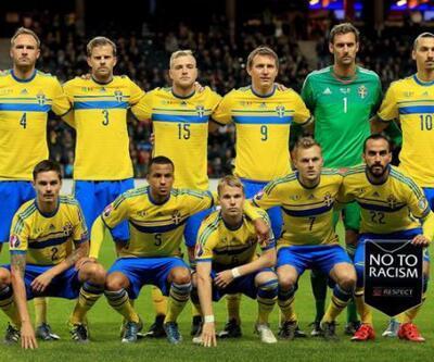 İsveç - E Grubu - Euro 2016