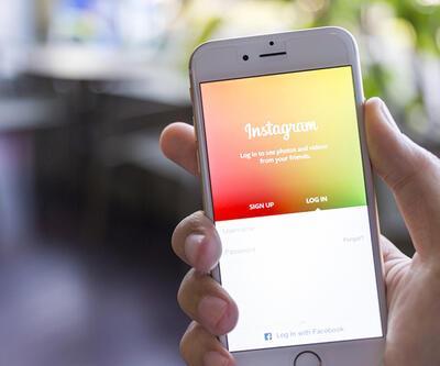 """Instagram'da """"ince""""yenilik"""