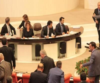 Şamil Tayyar'ın sözleri CHP'lileri kızdırdı