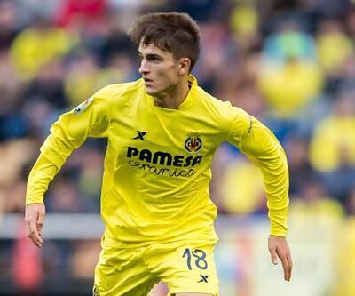 Barcelona'nın ilk transferi