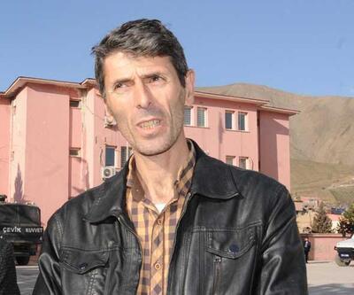 Hakkari HDP İl Eşbaşkanı Metin Besi gözaltına alındı