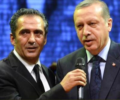 """""""Erdoğan'ı sevmek suç mu?"""""""