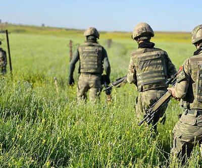 Şırnak'ta çatışma: 15 PKK'lı öldürüldü
