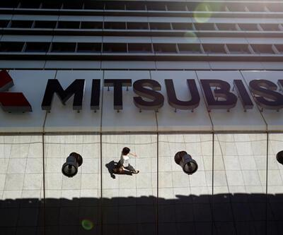 Mitsubishi iflastan döndü
