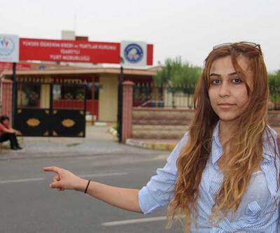 Ailesiyle Kürtçe konuştu diye bursu kesildi, yurttan atıldı