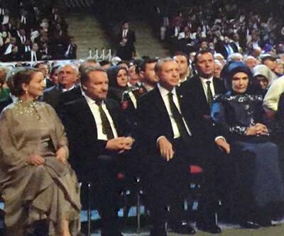Sümeyye Erdoğan ile Selçuk Bayraktar'ın nikahından ilk kareler