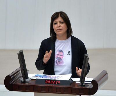 HDP'li Beştaş'tan milletvekillerine dokunulmazlık mesajı