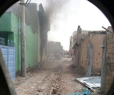 Nusaybin'de iki asker şehit oldu